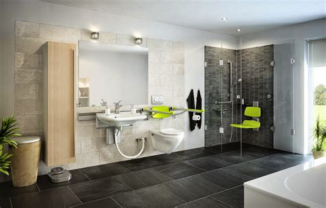 disabled bathroom design accessible bathroom design