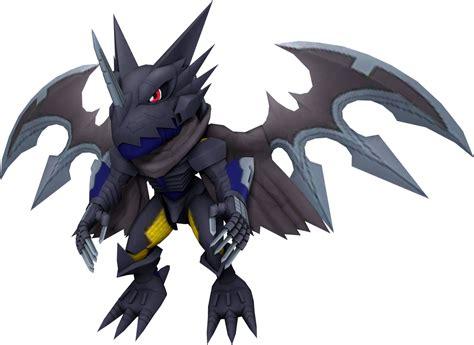 Image   Raidramon duam3ds.png   DigimonWiki   FANDOM
