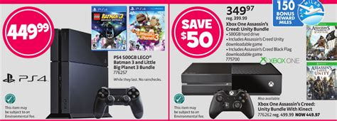 Xbox One Giveaway Canada - roundup of black friday canada deals on the playstation 4 and xbox one consoles