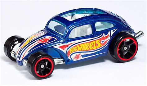 Hotwheels Wheels Volkswagen Beetle Blue 2 custom volkswagen beetle wheels wiki