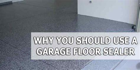 Garage Floor Paint Vs Sealer How Effective Is Penetrating Garage Floor Sealer To Repel