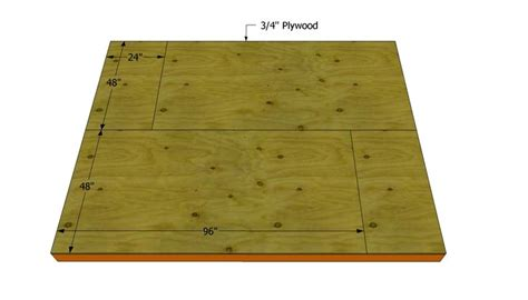 Plywood For Shed Floor by 17 Best Ideas About Utility Sheds On Outdoor Sheds Garbage Can Shed And Shed Ideas