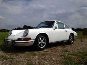 1968 Porsche 911 Specs Porsche 911 Swb 1968