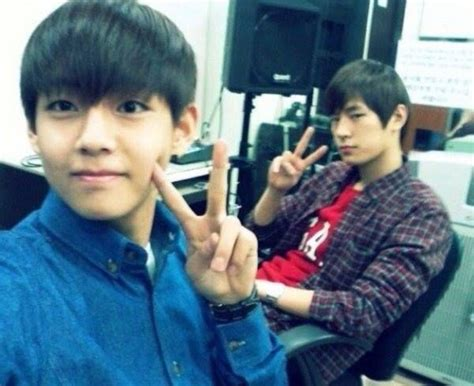 kim taehyung brother bts gap and brother on pinterest