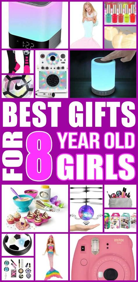 gifts for 8 year olds best gifts for 8 year