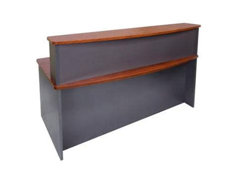 Reception Desk Materials Rapid Manager Bow Front Reception Desk Macleod House