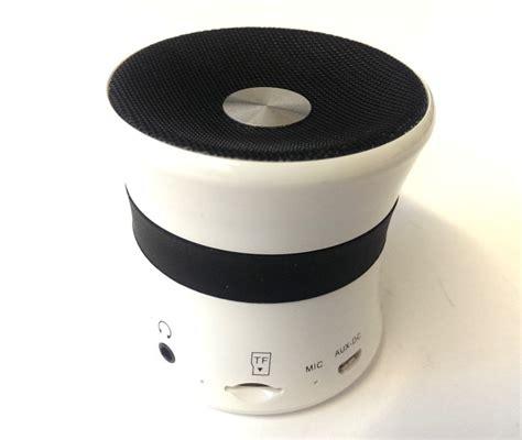 Speaker Mini Con speaker mini linq mod x9 vivavoce bluetooth con microfono