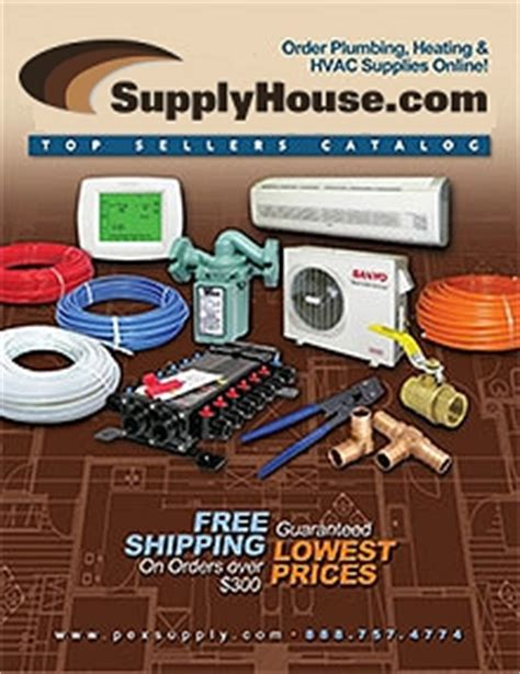 supplyhouse pex tubing and plumbing supplies