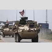 Trump's Syria...
