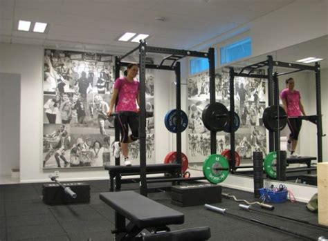 home gym wall decor 70 home gym ideas and gym rooms to empower your workouts