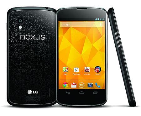 lg nexus 4 lg nexus 4 e960 android mobile phone lg uk