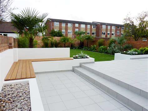 modern design jersey gardens exhibition stand design for rhs chelsea flower show 2010