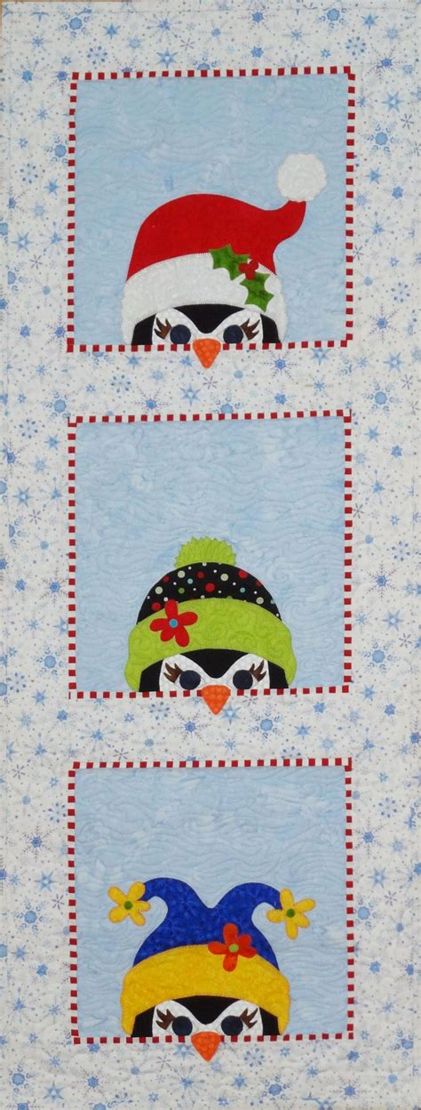Linux Quilt Tutorial by 10 Best Images About Penguin Prints Wall Cards