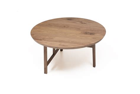 Circular Coffee Table Small Coffee Table