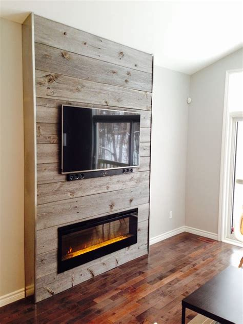 best ideas about barnwood fireplace wall fireplace living
