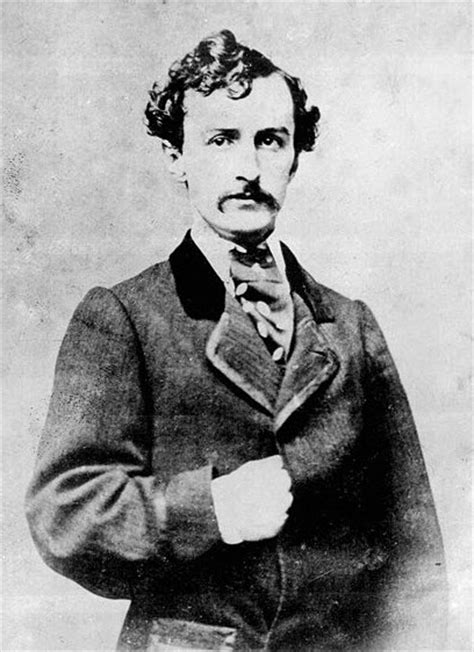 what happened to wilkes booth after he lincoln gallery of photographs of the assassination of abraham lincoln