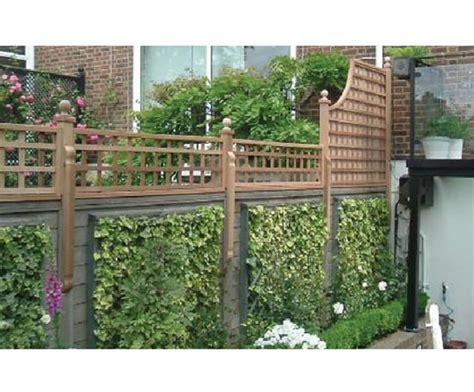 Garden Trellis Company Classic Garden Trellis Panels Garden Trellis Company
