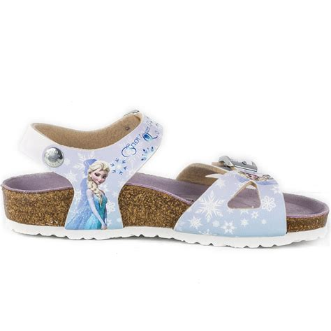 disney sandals birkenstock disney synthetic white sandals new