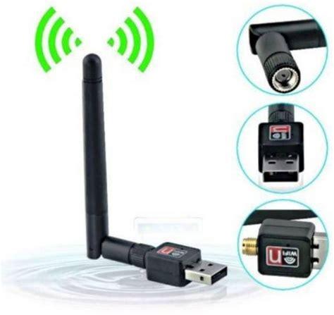 Usb Mini Wifi 150mbps 802iin 150 mbps wifi adapter mini usb ledxondriki