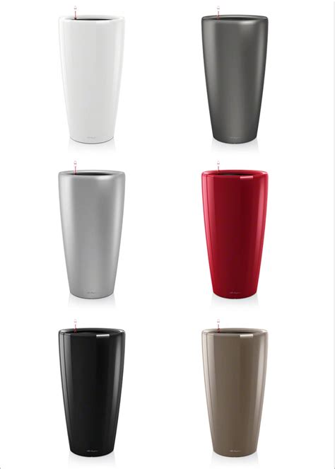 Vase Sizes by Vase Polished Rondo Premium See Colors And Sizes