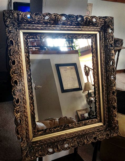 picture frame medicine cabinet diy medicine cabinet using old picture frame repurposed