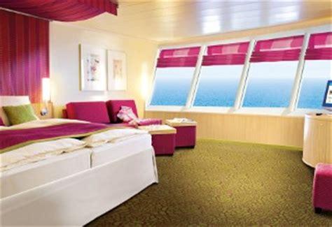 panorama suite aida aida panorama kabinen suiten aida kreuzfahrten