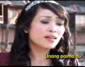 despacito kord unang paima au bulan panjaitan kumpulan lirik lagu batak
