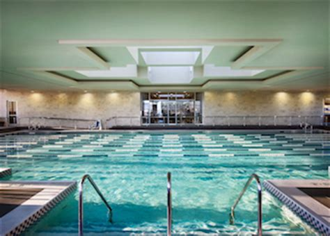 Which Equinox Gyms A Pool - equinox columbus circle unparalleled fitness clubs in