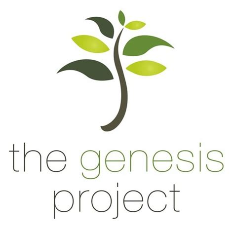 The Project Genesis the genesis project tgpri