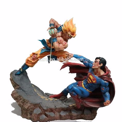 z figures z toys with superman z
