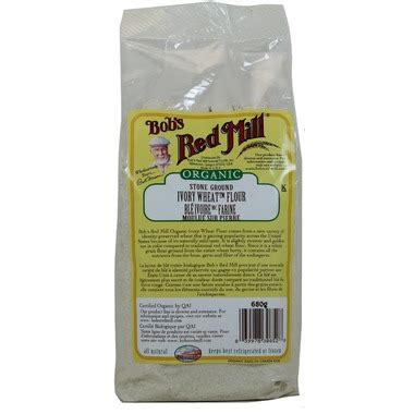 producers organic wheat flour millers stone ground buy bob s red mill organic stone ground ivory wheat flour