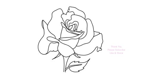 how to draw doodle lines line drawing flower www pixshark images