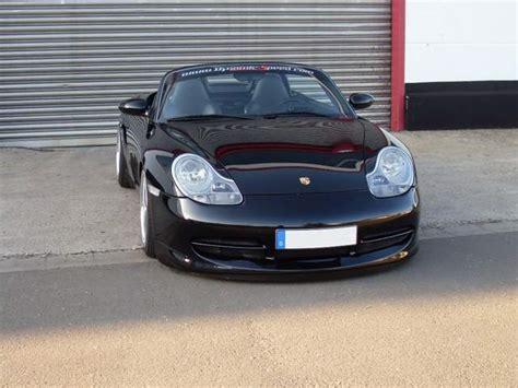 porsche boxster 986 forum official black boxster thread page 4 986 forum for