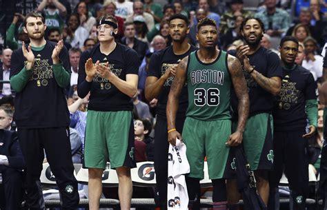 celtics bench boston celtics top five bench players