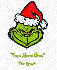 Grinch face best photos of grinch face svg grinch face template
