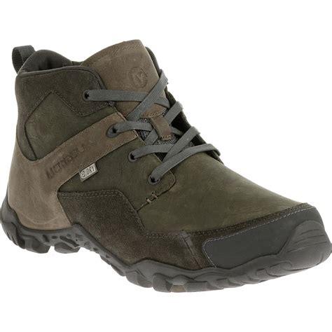 merrell work boots merrell telluride boots waterproof mid 654141 hiking