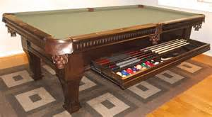 discount pool tables new solid wood slate pool tables at