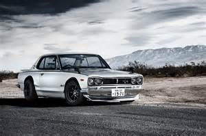 nissan made in what country cars skyline gt r kpgc10 redsunfastcars
