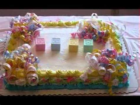 Easy Diy Baby Shower Cakes by Diy Easy Baby Shower Cake Ideas