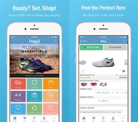 best mobile shopping top 10 mobile shopping apps that customers
