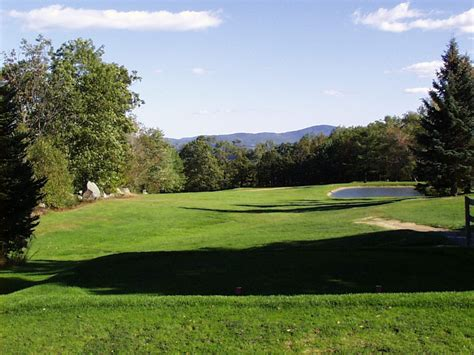 home page of oak hill golf course meredith nh