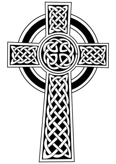 What Does Sao Stand For by Free Celtic Cross Clipart
