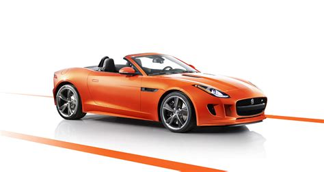 2014 jaguar f type with firesand paint and design and