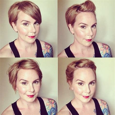 styling short hair off offorehead mama mandolin answering hair questions shows the