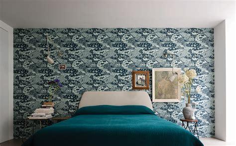 Décoller Du Papier Peint 5405 by Our Wallpaper Farrow