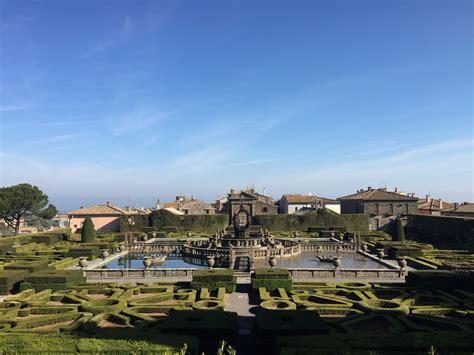 giardino dei mostri viterbo the travel gazette giardini nel viterbese il parco dei