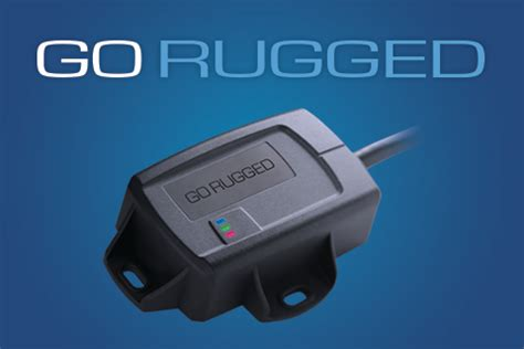 go rugged geotab launches new go rugged telematics device