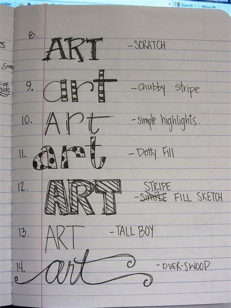 how to write in cool fonts on paper lesson 4 lettering styles lettering styles and
