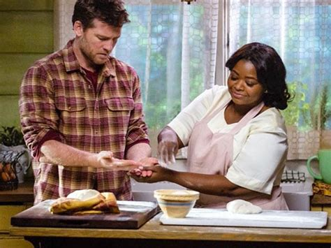 controversial film the shack which depicts god as woman for release next year playing god actors open up on the faith controversies in