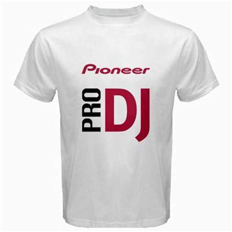 Tshirt Pioneer Pro Dj 2 pioneer pro dj logo t shirt size s to 3xl 2 t shirts